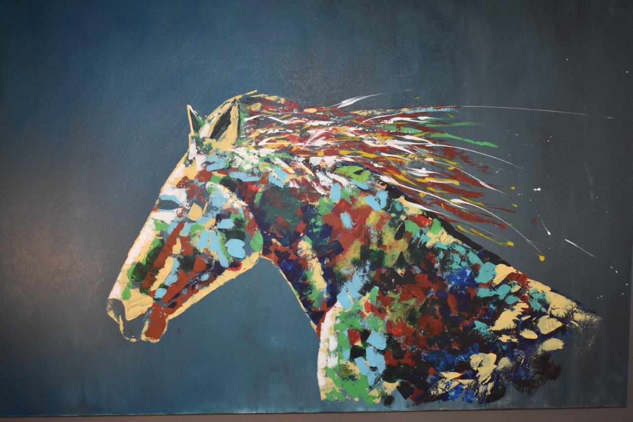 Horse painting copy 2