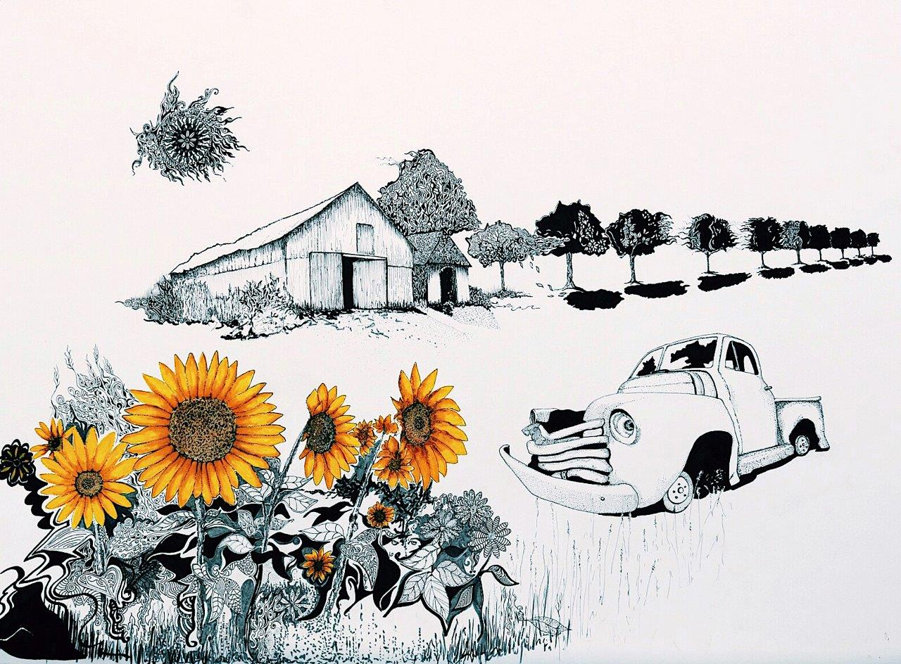 sunflower2150pix2 copy